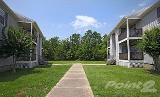 Apartment for rent in The Waverly - 1 Bedroom 1 Bath, MS, 39520