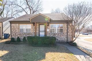 Single Family for sale in 2404 E 19th Street, Tulsa, OK, 74104