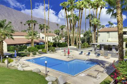 Residential Property for sale in 1430 S Camino Real, Palm Springs, CA, 92264