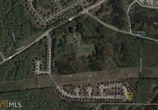 Land for Sale Clayton County, GA - Vacant Lots for Sale in