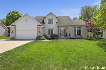Residential Property for sale in 5278 Pine Slope Drive SW, Wyoming, MI, 49519