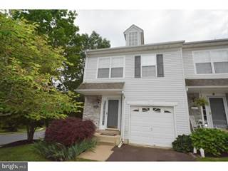 Townhouse for rent in 4500 LOUISE SAINT CLAIRE DR, Doylestown, PA, 18902