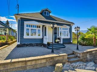 Single Family for sale in 537 Prideaux Street, Nanaimo, British Columbia, V9R 2N8