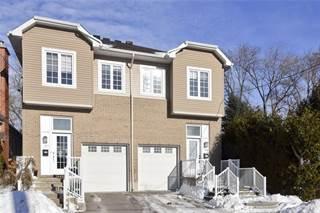 Single Family for sale in 105B PRINCE ALBERT STREET, Ottawa, Ontario, K1K1Z9