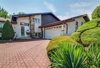 Single Family for sale in 14906 Poplar Road, Orland Park, IL, 60462