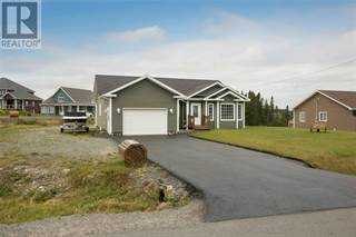 Single Family for sale in 32 Tamarack Drive, Witless Bay, Newfoundland and Labrador, A0A4K0