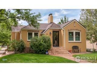 Single Family for sale in 393 S High St, Denver, CO, 80209