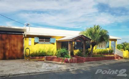 Residential Property for sale in 167 Community Clark Culebra, Puerto Rico, Culebra, PR, 00775