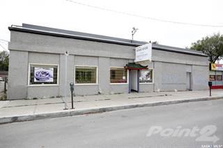 Comm/Ind for sale in 1427 11th AVENUE, Regina, Saskatchewan