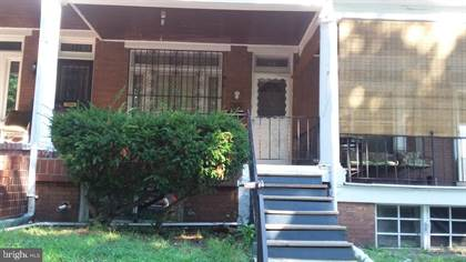 Residential Property for rent in 619 N ROSEDALE STREET, Baltimore City, MD, 21216