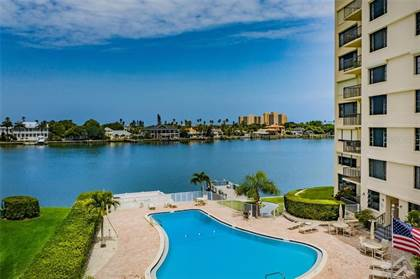 Residential Property for sale in 750 ISLAND WAY 402, Clearwater, FL, 33767