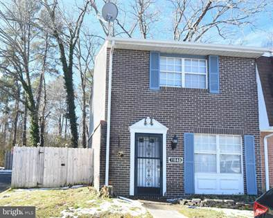 Residential Property for sale in 11840 OAK MANOR DRIVE 36, Waldorf, MD, 20601