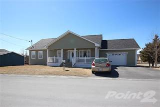 Residential Property for sale in 2 Parade Street, Bay Roberts, Newfoundland and Labrador, A0A 1G0