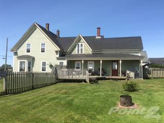 Residential Property for sale in 1730 Main Shore Rd, Sandford, Yarmouth, Nova Scotia