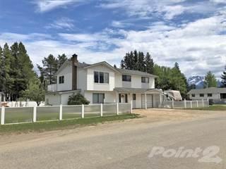 Residential Property for sale in 1272 4th Ave, Valemount, British Columbia, V0E 2Z0