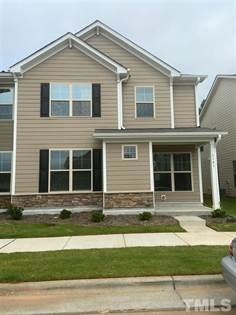 Residential Property for sale in 1161 Treetop Meadow Lane 14, Wake Forest, NC, 27587