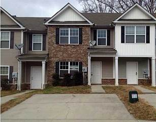 Townhomes For Sale In Far South Atlanta 48 Townhouses In Far South