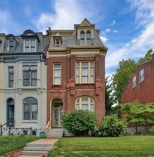 Residential Property for sale in 2743 Russell Boulevard, Saint Louis, MO, 63104