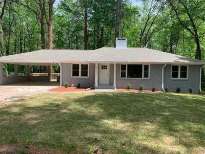 Residential Property for sale in 2020 CHILDRESS Drive SW, Atlanta, GA, 30311