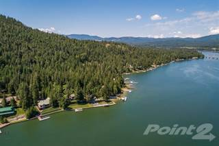 Single Family for sale in 1687 Wooded Acres Dr , Sagle, ID, 83860