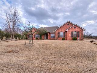 Single Family for sale in 14716 SE 83rd Court, Oklahoma City, OK, 73020