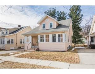 Single Family for sale in 49 Sylvan St, Worcester, MA, 01603