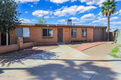 Residential Property for sale in 6524 E Hawk Drive, Tucson, AZ, 85730