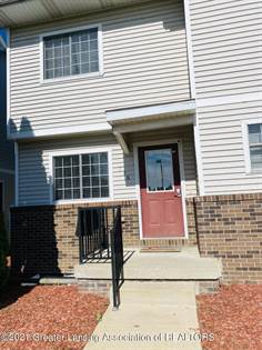 Residential Property for sale in 326 Folk Street, Potterville, MI, 48876