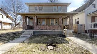 Multi-family Home for sale in 3121 North Ruckle Street, Indianapolis, IN, 46205