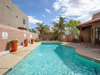 Apartment for rent in 5132 Prairie Clover Trail, Casas Adobes, AZ, 85704