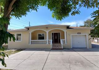 Single Family for sale in 1701 38TH AVENUE N, St. Petersburg, FL, 33714