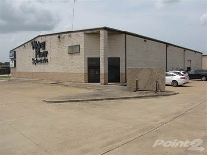 Industrial for sale in 17801 SH 6 S, College Station, TX, 77845