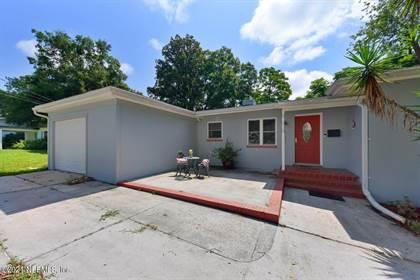 Residential Property for sale in 6307 MERCER CIR E, Jacksonville, FL, 32217