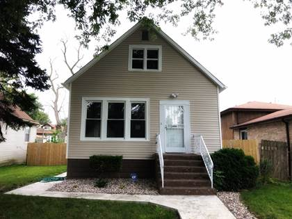 Residential for sale in 10034 South May Street, Chicago, IL, 60643