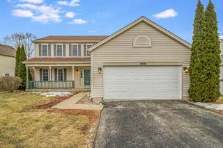 Single Family for rent in 1909 Chestnut Grove Drive, Plainfield, IL, 60586