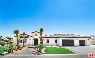 Single Family for rent in 81221 PIEDMONT Drive, Indio, CA, 92201