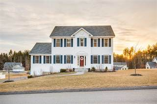 Single Family for sale in 35 Hunter Mill Way, Londonderry, NH, 03053