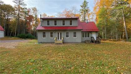 Residential Property for sale in 46 Peach Basket Drive, Greater Glen Spey, NY, 12737