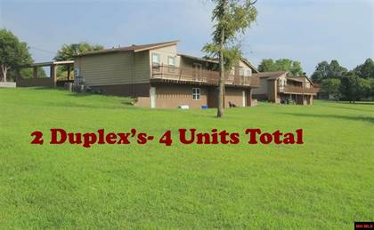 Multifamily for sale in 11/29 HUNT CLUB DRIVE, Mountain Home, AR, 72653