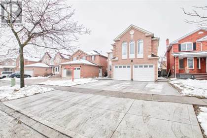 Single Family for sale in 43 BUTLERMERE DR, Brampton, Ontario, L6Y4R9
