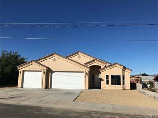 Single Family for sale in 3311 N Apache Street 2, Kingman, AZ, 86401