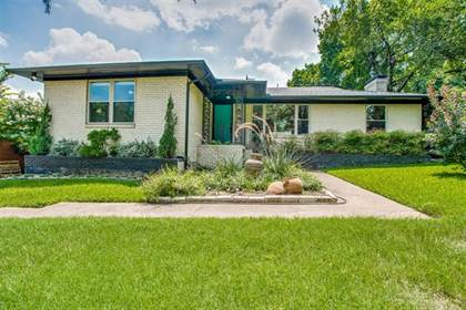 Residential Property for sale in 316 N Manus Drive, Dallas, TX, 75224