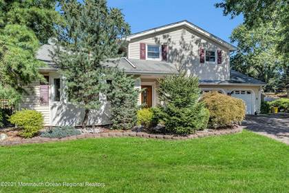 Residential Property for rent in No address available, East Brunswick, NJ, 08816