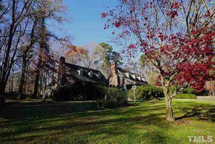 Residential Property for sale in 1205 Lawrence Road, Hillsborough, NC, 27278