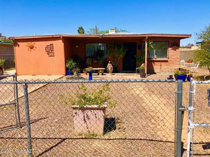 Residential for sale in 4566 S 14Th Avenue, Tucson, AZ, 85714