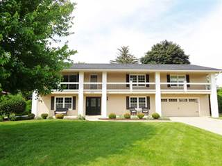 Single Family for sale in 415 W WOLF Road, Peoria, IL, 61614