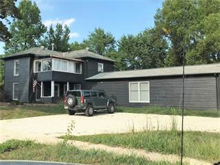 Single Family for sale in 602 North Cedar, Rolla, MO, 65401