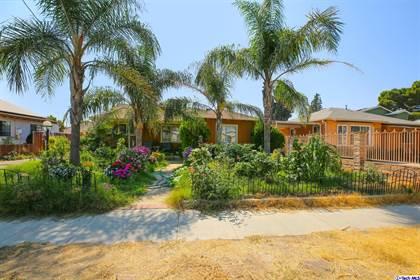 Residential Property for sale in 10534 Crockett Street, Sun Valley, CA, 91352