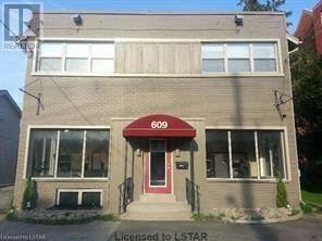 Comm/Ind for rent in 609 WILLIAM STREET , London, Ontario, N6B3G1