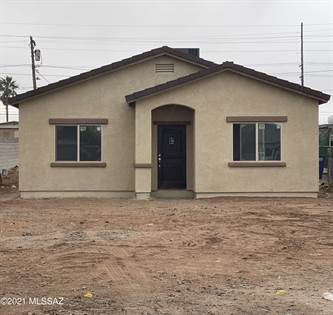Residential for sale in 726 E 35th Street, Tucson, AZ, 85713